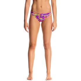 Funkita Bibi Banded - Bikini Femme - Multicolore